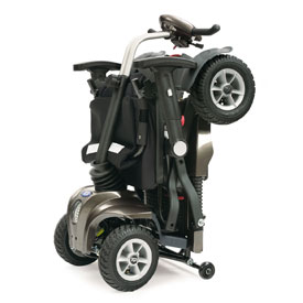 TGA Maximo Scooter picture